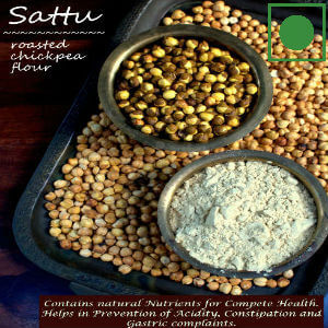 Chana Sattu-Local / सत्तू